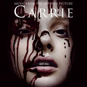 Carrie-Cover