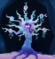 MLP FIM tree_of_harmony_by_trefleix-d6vqvuo