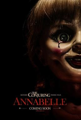 Annabelle-poster