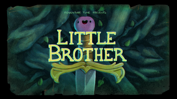 Titlecard_S6E11_littlebrother