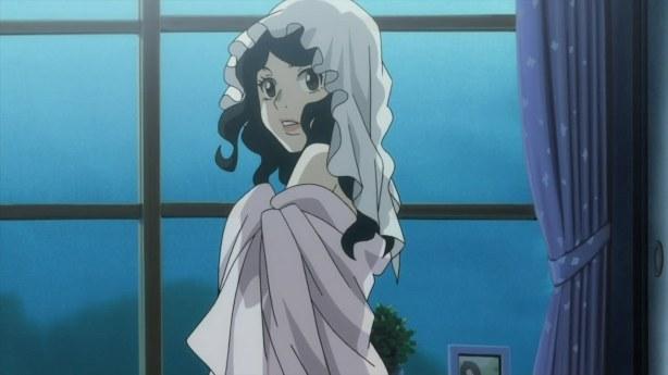 Zukimi as a Princess